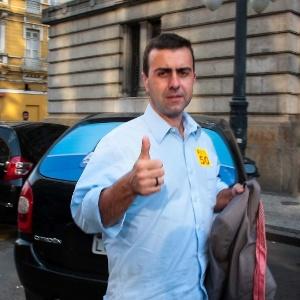 Marcelo Freixo não deve participar do debate na quinta