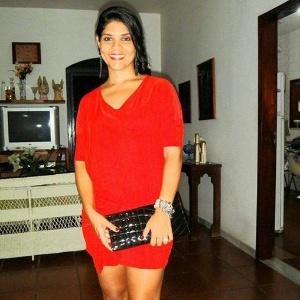 A escrivã Loane Maranhão Silva Thé, foi morta a facadas enquanto colhia depoimento do acusado