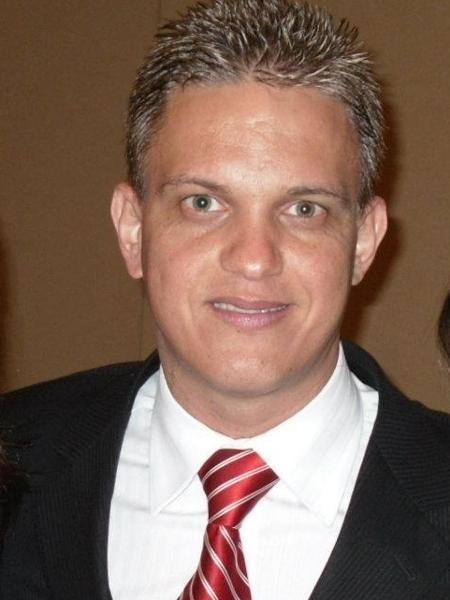 O cofundador da Telexfree Carlos Wanzeler - Arquivo pessoal/Facebook