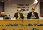 Procuradoria mapeia universidades que prestam homenagens a torturadores - Thiago Vilela/CNV-Ascom