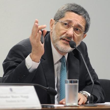 Geraldo Magela/Arquivo Senado