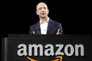 Com apenas um tuíte, CEO da Amazon derruba mais uma fronteira (Foto: Divulgação)