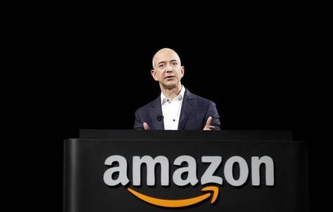 Jeff Bezos, fundador da Amazon, foi eleito pior chefe do mundo