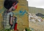 Relação entre israelenses e palestinos vive novo período de tensão - Gali Tibbon/ AP
