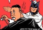 Atualidades: problemas da Copa desenhados em charges - Carlos Latuff/Latuff Cartoons