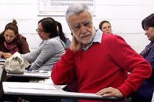O educador português José Pacheco