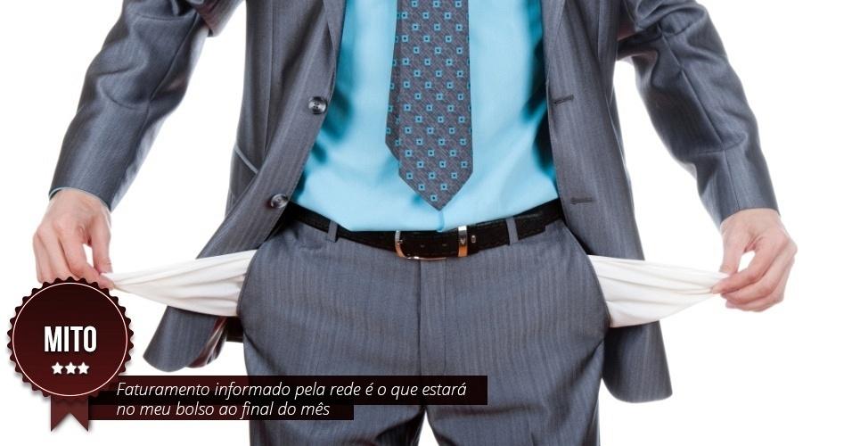 Montagem para mitos e verdades sobre franquias, empreendedorismo