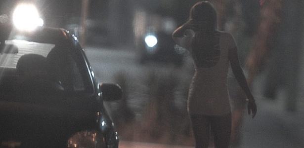 Depois de Fortaleza e BH, Brasília também chamou a atenção pela presença de prostitutas