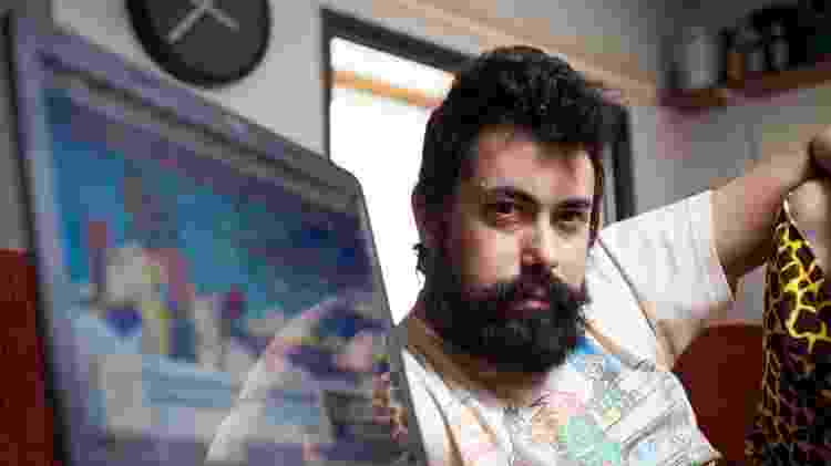 Não Salvo - Ze Carlos Barretta/Folhapress - Ze Carlos Barretta/Folhapress