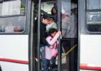 Passe Livre diz que não aceitará aumento da passagem de ônibus em SP - Peter Leone/ Futura Press/ Estadão Conteúdo