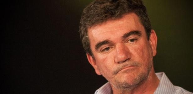 Andrés reprova regra da Conmebol que criou problema ao Palmeiras