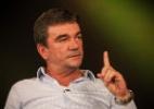 Andrés diz ser contra renúncia de Del Nero e não bate de frente com rival