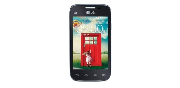 489b60224a0 Smartphone L40 tem TV digital e permite gravar a programação - 30/07/2014 -  UOL Tecnologia