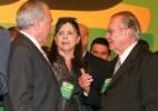 Presidente do PMDB confirma a saída de Sarney da vida pública - Pedro Ladeira/Folhapress