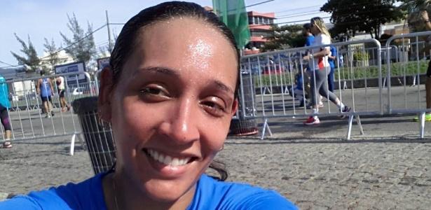 Flávia Carvalho, que diz ter sido ameaçada de processo por críticas ao Spa Grand Village, de Petrópolis (RJ) - Reprodução/Facebook