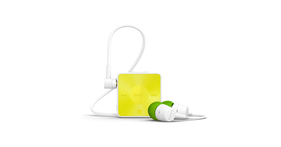 Sony Stereo Bluetooth Headset SBH20 Brazil Edition