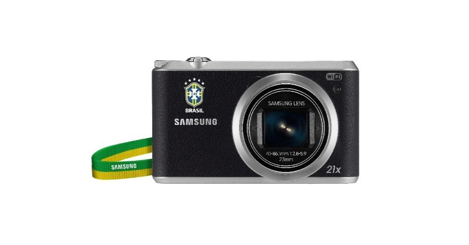 WB350F Samsung