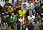 Justiça determina reintegração de dez demitidos em greve do metrô de SP - Paulo Lopes/ Futura Press/ Estadão Conteúdo