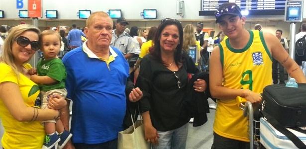 Galeão, no Rio de Janeiro, lidera lista de problemas
