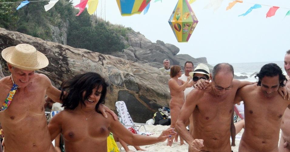 Las mejores chicas desnudas para ti en Haztepajas