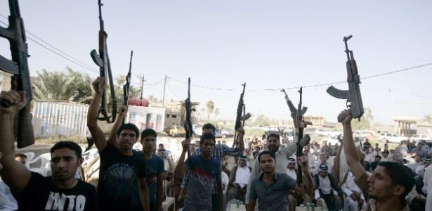 Alaa Al-Shemaree/EFE