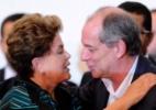 Você acha que um marginal como Cunha me derrubaria?, pergunta Ciro Gomes - Pedro França/Futura Press/Estadão Conteúdo