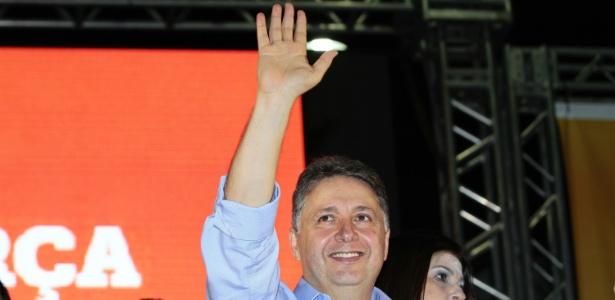 """""""Eu dei uma aula de PMDB ao Crivella antes da eleição"""", diz Anthony Garotinho à BBC Brasil"""