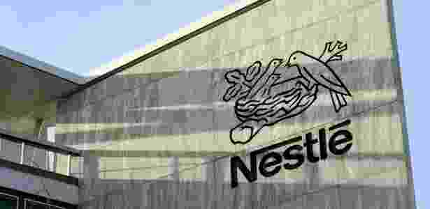 Nestlé - Laurent Gillieron/EFE - Laurent Gillieron/EFE