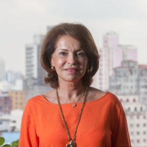 A secretária-executiva do MEC, Maria Helena Guimarães de Castro