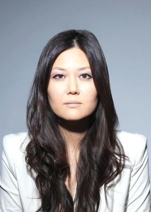 A fotógrafa norte-americana, com ascendência coreana, CYJO é a idealizadora do projeto Mixed Blood - Divulgação