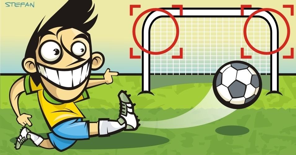 d6f69bc37fd2a Fotos  Ciência dá as dicas para seleções ganharem a Copa - 08 07 ...