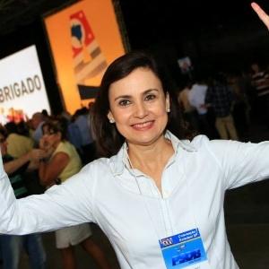A deputada Analice Fernandes, do PSDB-SP, quintuplicou seus bens entre 2010 e 2014