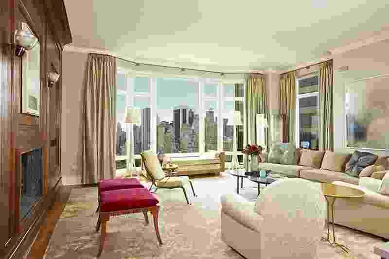 Empresário brasileiro Marcel Herrmann Telles compra apartamento em Nova York por US$ 30 milhões - StreetEasy