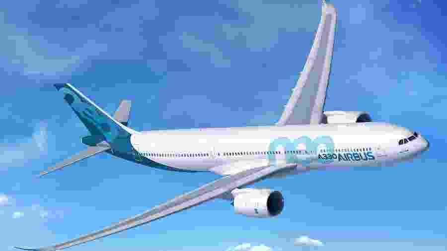 Divulgação Airbus