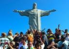 Veja os 21 países que mais subiram no ranking do IDH - Marcelo Fonseca/Parceiro/Agência Globo