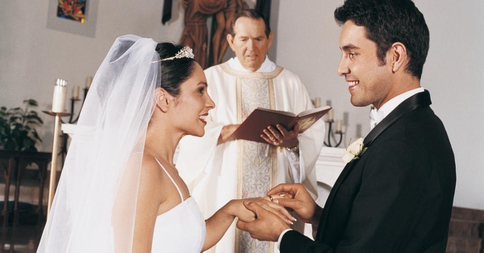 Casamento, cerimônia, matrimônio, noiva, noivo