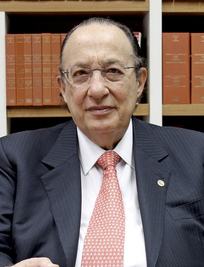 Rubens Approbato Machado