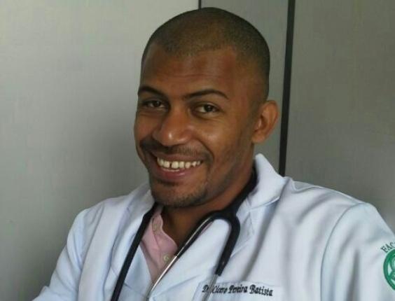 Dr Cícero Pereira Batista