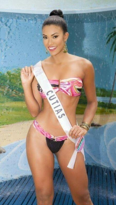 Priscila Winny é eleita Miss Amapá 2014
