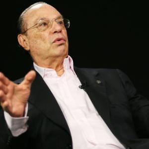 O deputado federal Paulo Maluf (PP-SP)