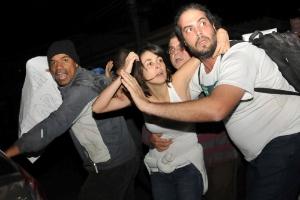 Sandro Vox/Agência o Dia/Estadão Conteúdo