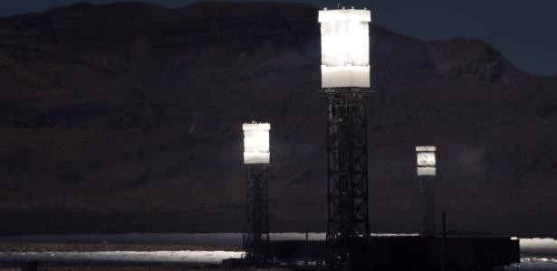 Os Estados Unidos possuem potencial para a autossuficiência energética