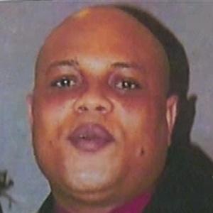 Patrick Sawyer, 40, permaneceu em quarentena em um hospital na Nigéria, mas não resistiu ao Ebola e morreu na última sexta-feira (25) - Reprodução/NBC News