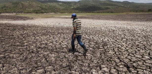 Cientistas preveem El Niño com 'efeitos substanciais' neste ano