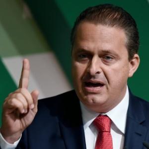 O ex-governador de Pernambuco Eduardo Campos, morto em 2014