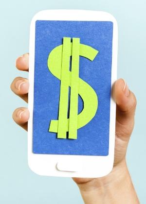 Sites brasileiros compram smartphones usados para depois revendê-los