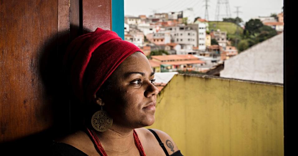 Jaqueline Conceição da Silva