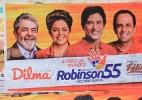 Eleições 2014 no Rio Grande do Norte - Divulgação