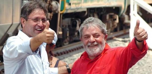 Marcelo Miranda (PMDB) é governador do TO - Divulgação
