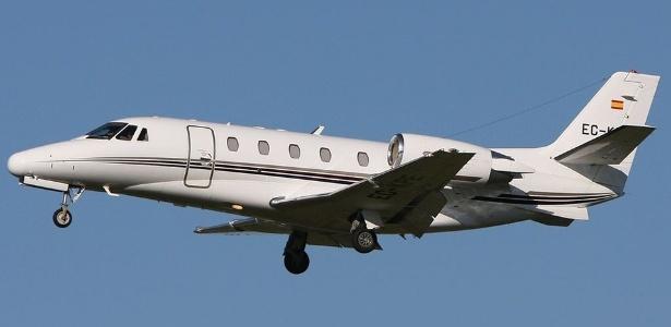 Reprodução/ airliners.net